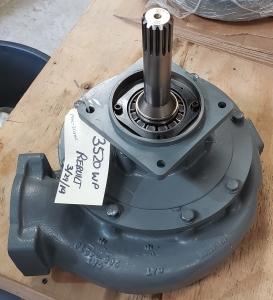 0R9953 Cat G3520 Aux Water Pump
