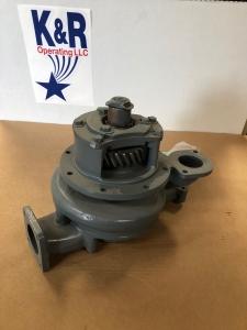 6N6017 Cat G342 Water Pump