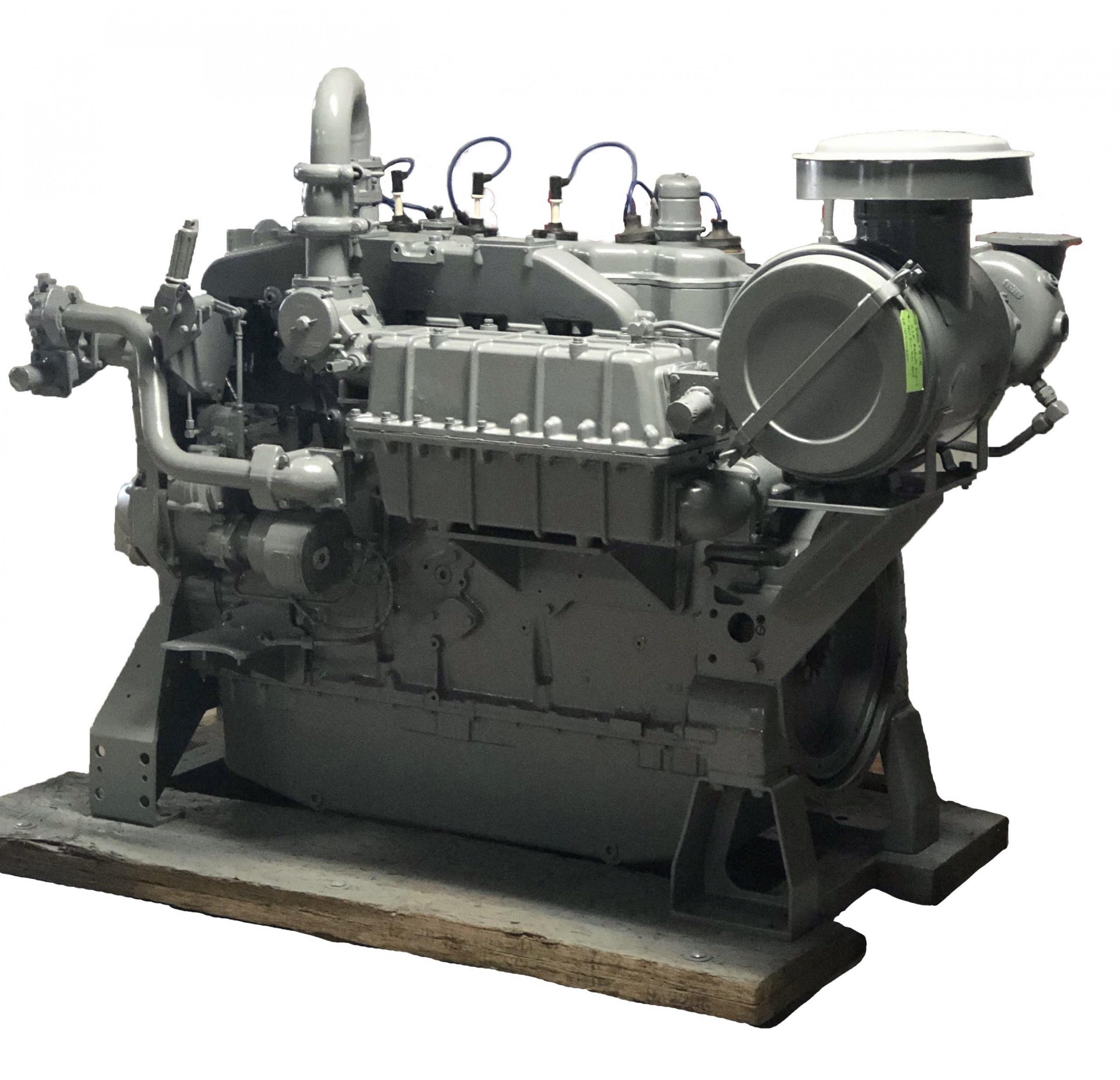 CAT G3406TA